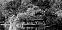 The Duke Of Portland Boathouse - Ullswater - Lake District