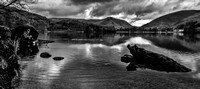 Fishing At Dawn - Grasmere - Lake District